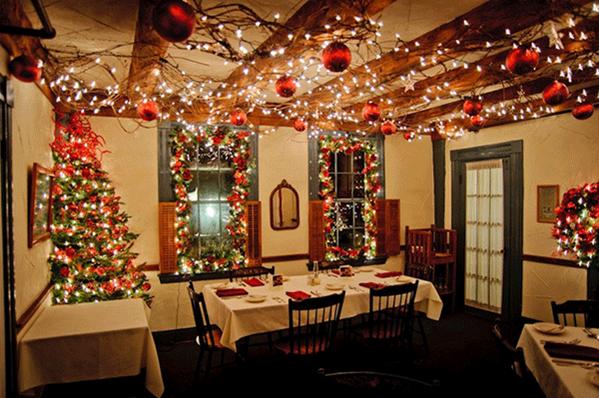 Best Birthday Party Restaurant Williamsberg